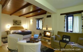 Traditional Guesthouse Prasino Galazio