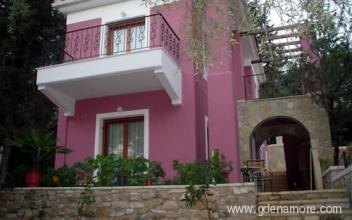 Sivota Rooms, Apartments Kika
