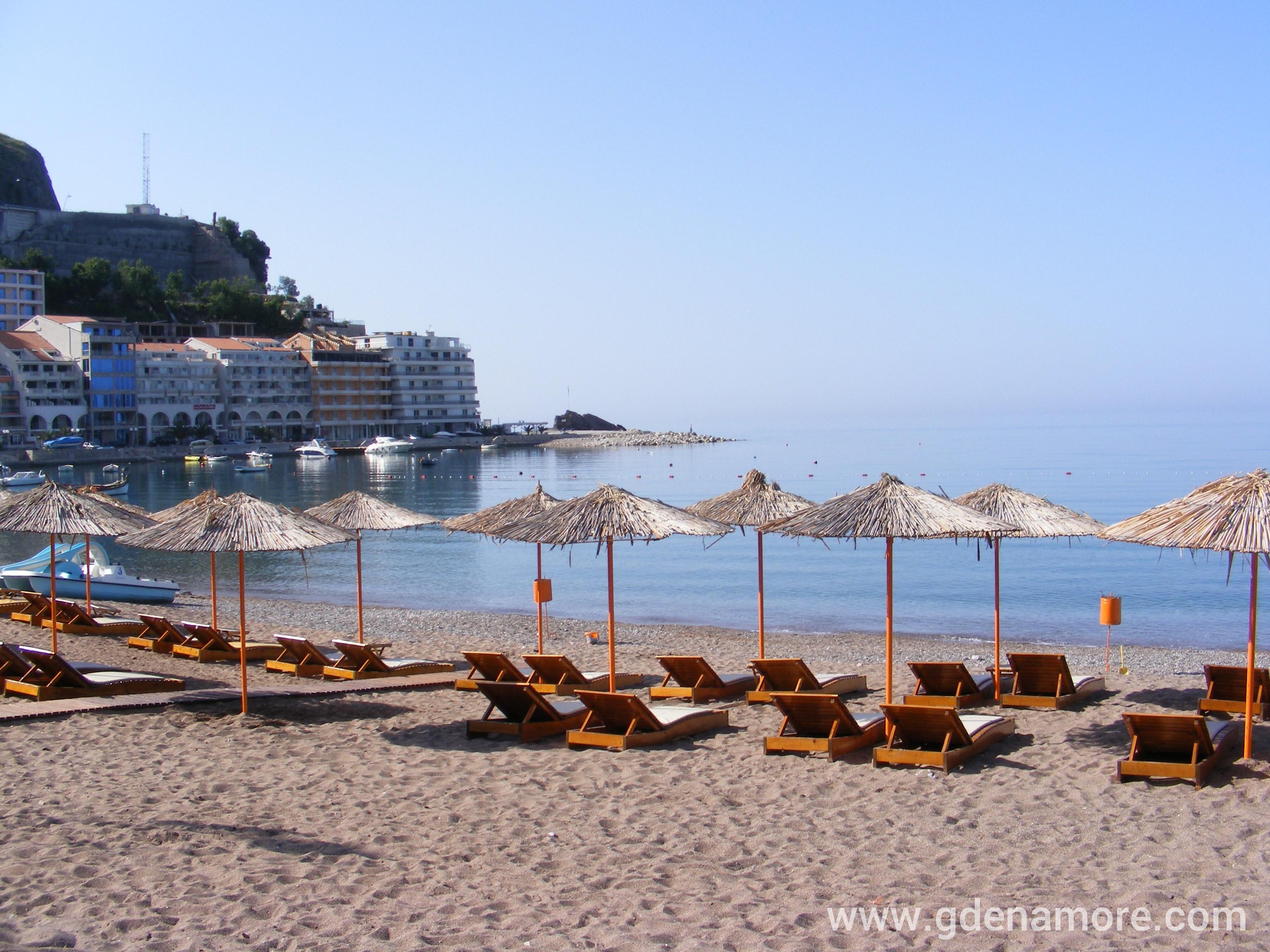 Jedne od najljepsih pla a mediterana nalazi se hotel obala hotel